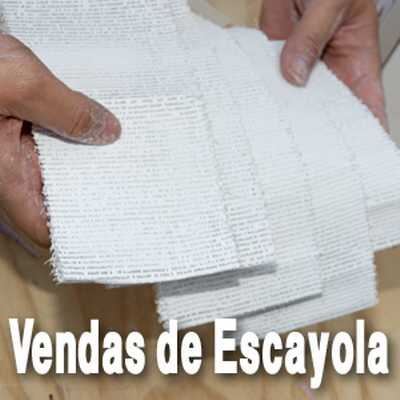 Vendas de Escayola